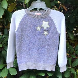 Cat & Jack Toddler Girl Sweater *3T
